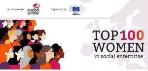 Euclid Network Top 100 Women in Social Enterprise List