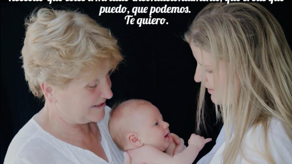 Carta De Una Madre Lactante La App De Lactancia Materna
