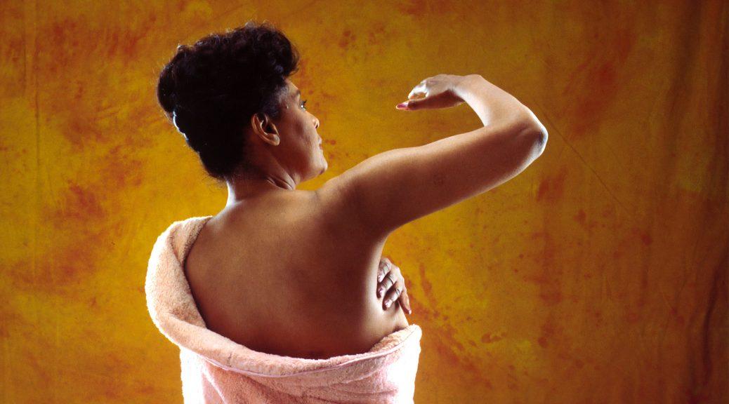 cáncer de mama y lactancia materna