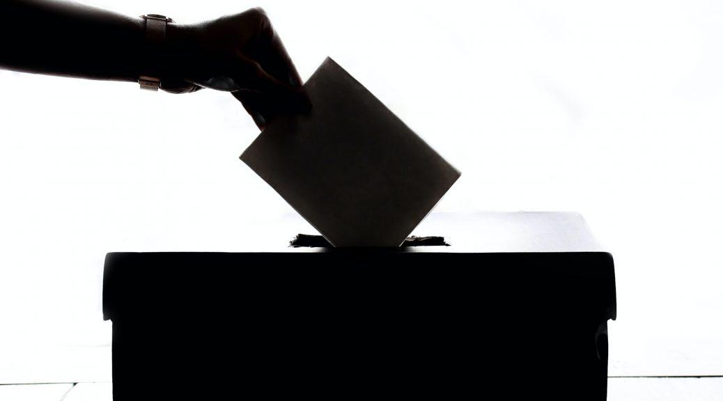 Lactancia y elecciones