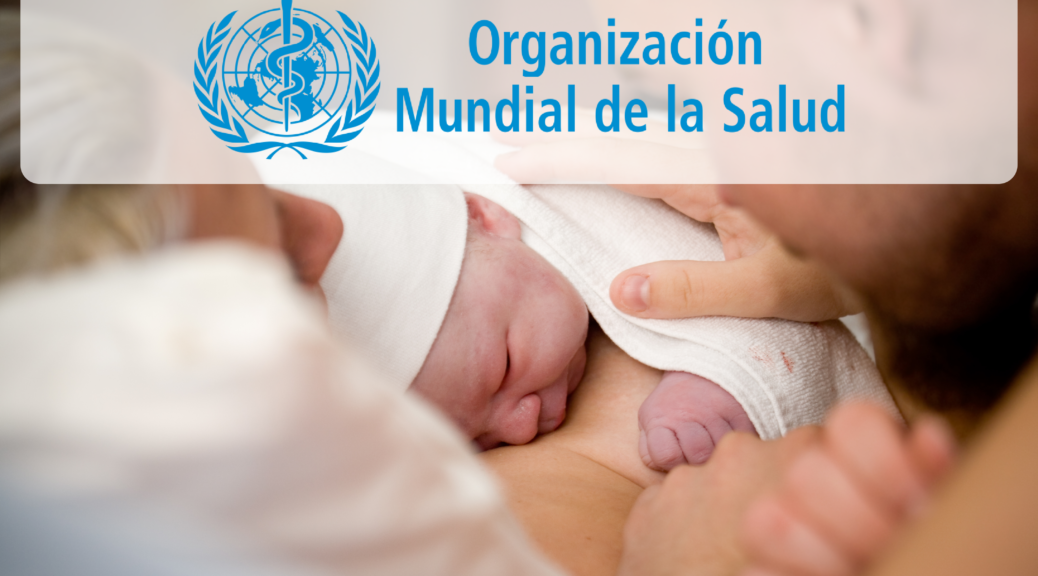 210018fbc1fb Guía de protección, promoción y apoyo a la lactancia materna de la OMS |  Revisión 2018